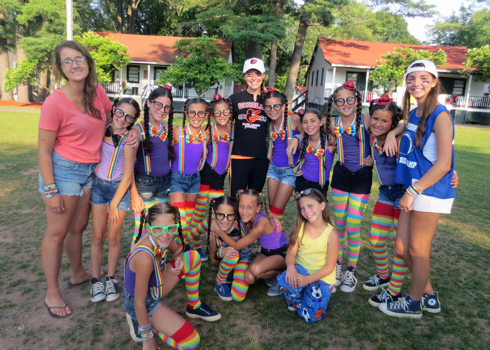 At Camp We Have So Many Special Event Days Where Get To Dress Up In The Craziest Of Costumes Sometimes Theres No Time Prepare And You Find